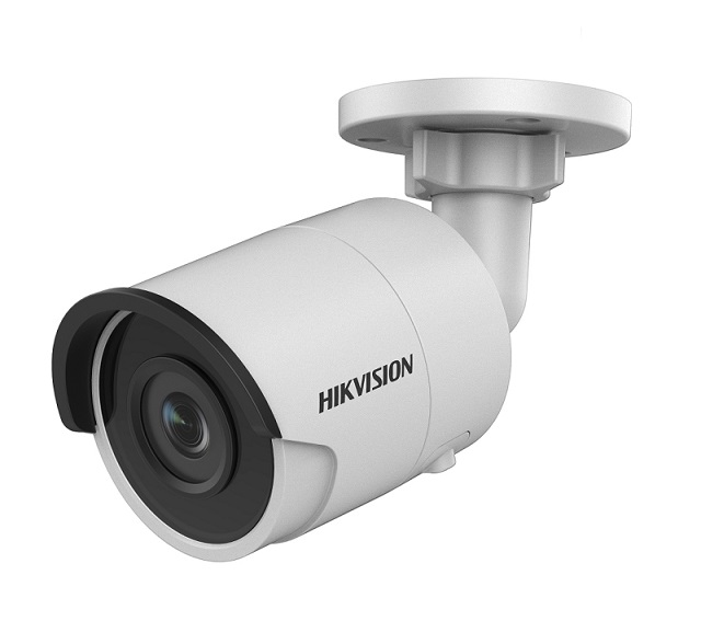 Hikvision IP bullet kamera - DS-2CD2083G0-I/28, 8MP, objektiv 2.8mm
