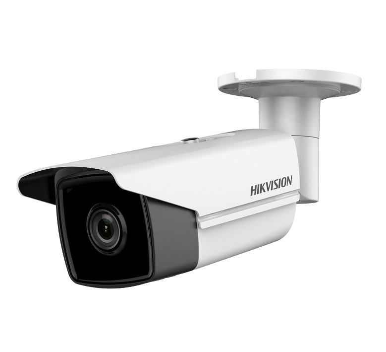 Hikvision IP bullet kamera - DS-2CD2T43G0-I5/28, 4MP, objektiv 2.8mm