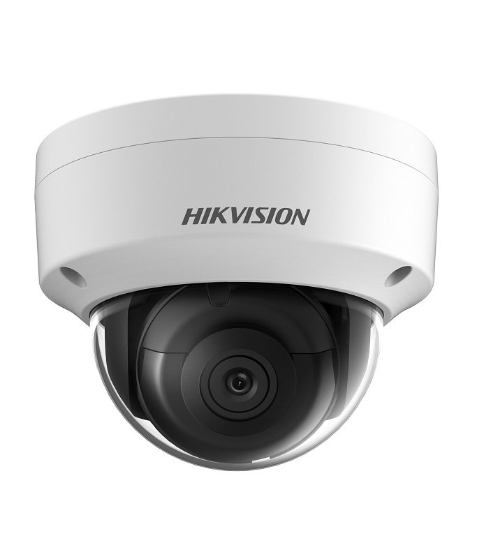 Hikvision IP dome kamera - DS-2CD2183G0-I/28, 8MP, objektiv 2.8mm
