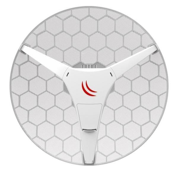 MikroTik RBLHGG-60ad, Wireless Wire Dish, 60GHz, L3, jeden kus