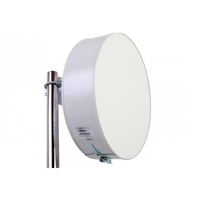 Radom s límcem pro UBNT PowerBeam M5, PowerBeam M2 - 400mm