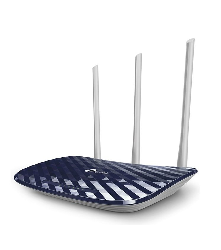 TP-Link EC120-F5(ISP) - Dual-Band WiFi Router