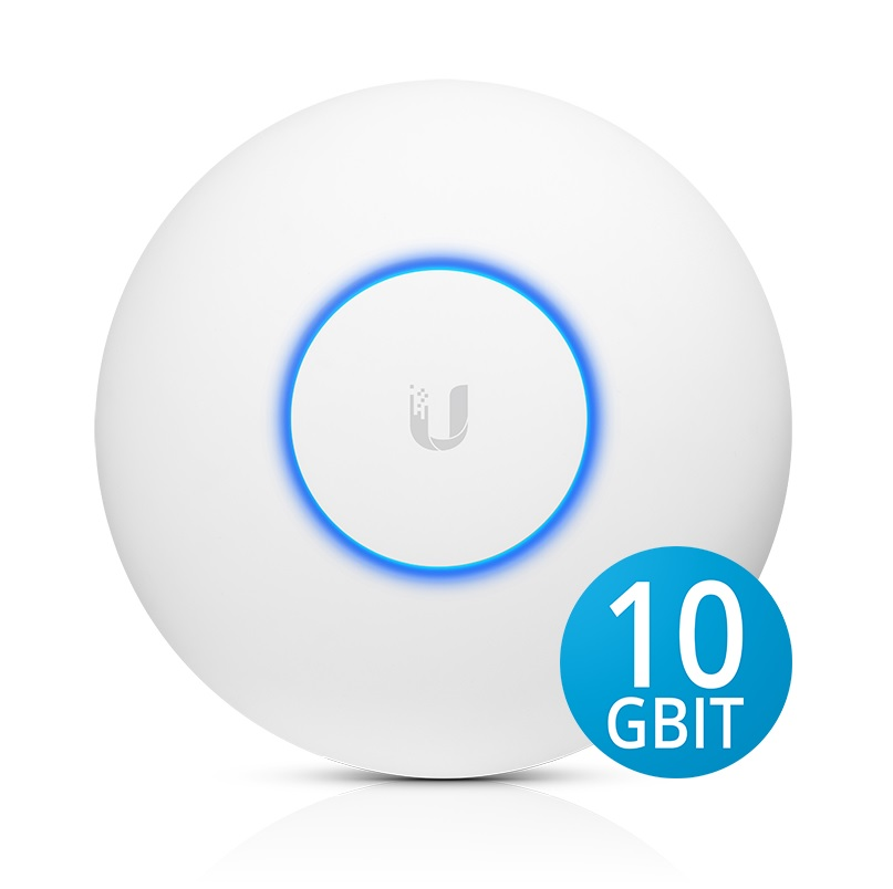 Ubiquiti Networks UBNT UAP-XG - 10 Gbps Enterprise Wi-Fi Access Point