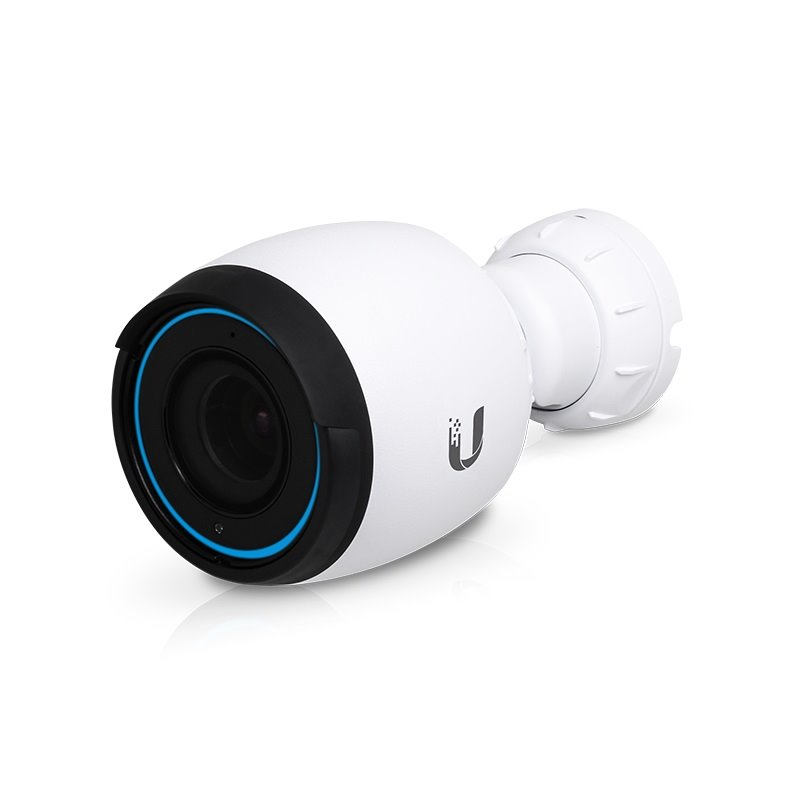 Ubiquiti UVC-G4-PRO - UniFi Video Camera, Pro, 4K, 3x zoom, High-Power IR LED, PoE