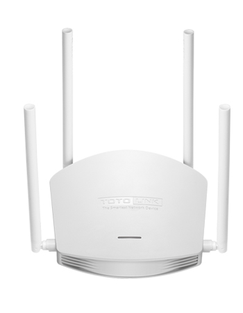 WiFi router Totolink N600R AP/router 600Mbps Wireless N Router